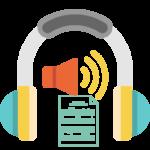 Trascrizione di un brano musicale a partire dall'audio (trascrizioni integrali)